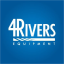 4 Rivers Equipment logo icon