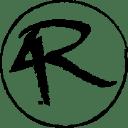 4 Rivers Smokehouse logo icon