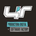 4 R Soluciones logo icon