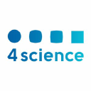 4science logo icon