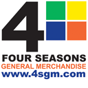 Four Seasons General Merchandise logo icon