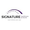 Signature Services logo icon