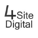4SiteDigital Logo
