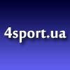4sport logo icon