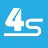 4s Systems logo icon
