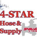 4 Star Hose logo icon