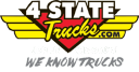 4 State Trucks logo icon
