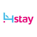 4stay logo icon