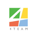 4 Team logo icon