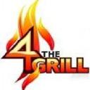 4thegrill logo icon