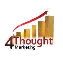 4 Thought Marketing logo icon