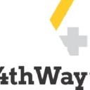 4th Way logo icon