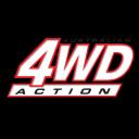 4 Wd Action logo icon