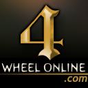 4 Wheel Online logo icon