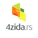 4 Zida logo icon