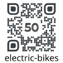 50 Cycles logo icon