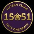 51 Beats Factory Logo