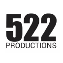 522 Productions logo icon