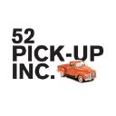 52 Pick Up logo icon