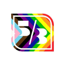Fifth Third Bank logo icon