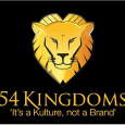 54 Kingdoms Logo