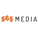 All Rights Reserved. 565Media Inc logo