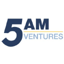 5 Am Ventures logo icon