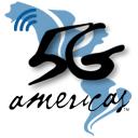 5 G Americas logo icon