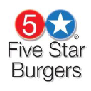 5 Star Burgers - Send cold emails to 5 Star Burgers
