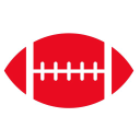 5th Down Fantasy logo icon