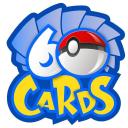 60 Cards logo icon