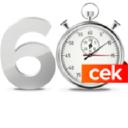 60cek.com logo icon