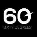 60 Degrees logo icon