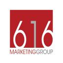 616 Marketing Group logo icon