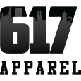 617 Apparel Logo