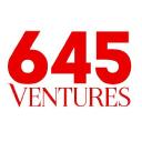 645 Ventures logo icon
