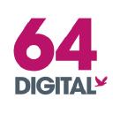64digital.co.uk logo icon