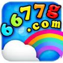 6677 G logo icon