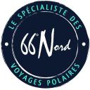 66nord logo icon