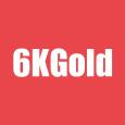 6KGold Logo