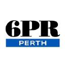 Perth Talk Radio logo icon