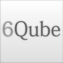 6 Qube logo icon