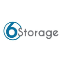 6 Storage logo icon