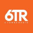 Towns Radio logo icon
