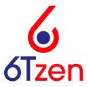 6 Tzen logo icon