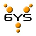 6 Ys logo icon