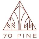 70pine.com logo icon