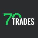 70trades logo icon