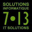 7-13 IT Solutions on Elioplus