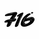 716 La Vie logo icon